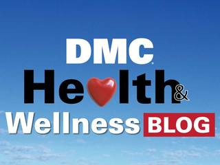 DMC Health & Wellness Blog