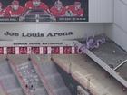Editorial: Joe Louis Arena; Detroit Pride!