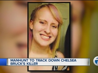 27-year-old man arrested in Chelsea Bruck murder