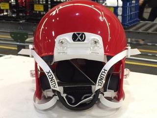 Xenith recalling football helmets