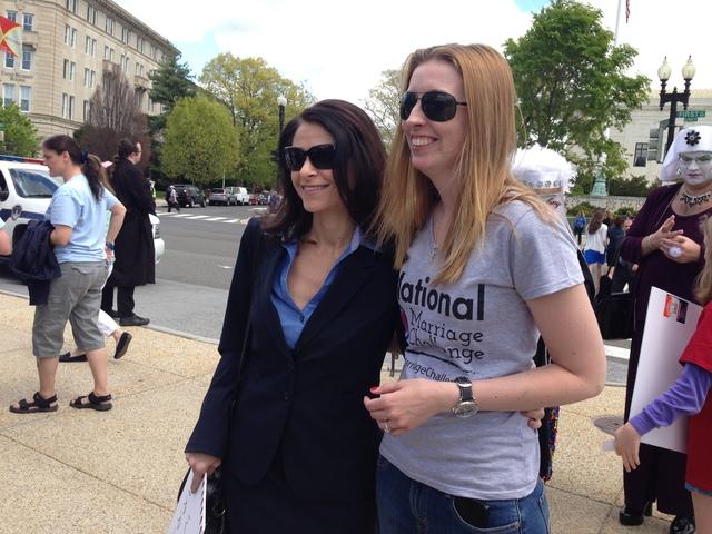 Detroit Attorney Dana Nessel Announces Run For State Attorney General
