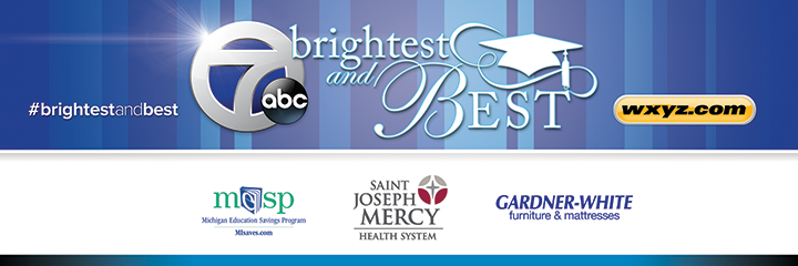 Metro Detroit Brightest and Best - WXYZ Channel 7