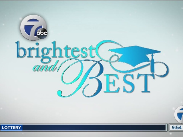 36th annual Brightest & Best at Broadcast House