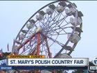 St. Mary's Polish Country Fair