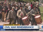 Civil War Remembrance this weekend in Dearborn