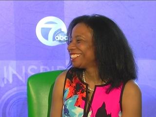 VIDEO: Meet Detroit's head of entrepreneurship