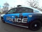 Man shot inside custom car at gas station