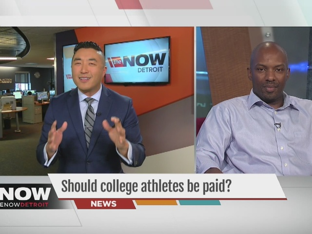 Persuasive essays on why college athletes should be paid