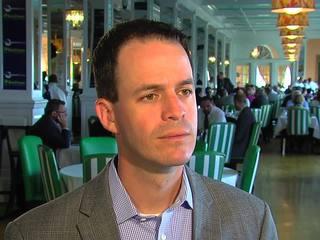 VIDEO: House Speaker Kevin Cotter talks roads