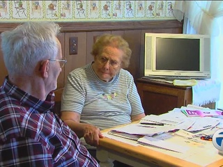 New bill aims to protect elderly against theft