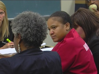 news article mother accused killing daughter eldest body freezer