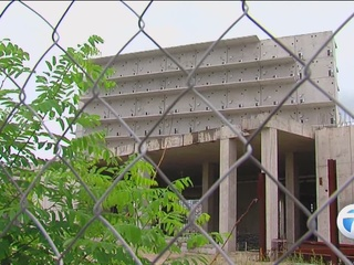 Contractor submits Wayne Co. jail proposal