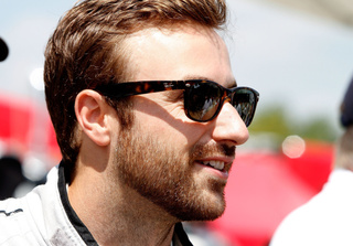 Hinchcliffe to be grand marshal in Toronto