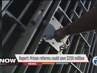 Editorial: Reform MI.'s criminal justice system