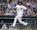 Martinez, Tigers finalize $18.5M, two-year deal