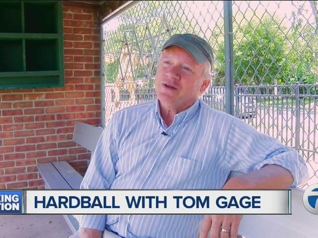 Tom Gage