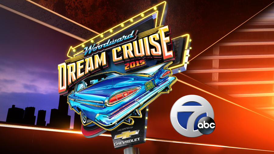 Health Lottery Odds >> 2016 Woodward Dream Cruise - Live Video, Photos and News ...