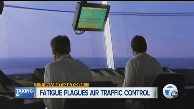 Air Traffic Controller best subjects to learn in college
