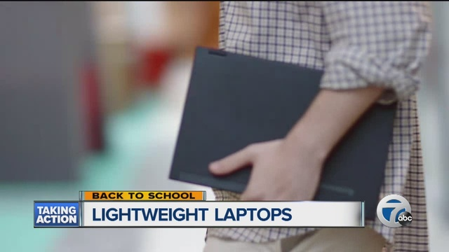 consumer reports checks out lightweight laptops for back. Black Bedroom Furniture Sets. Home Design Ideas