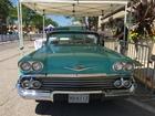 Meet our car cam: '58 Chevy Impala convertible