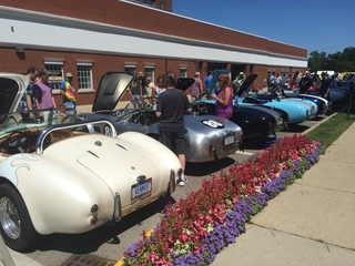 PHOTOS: Check out our pics from the Dream Cruise