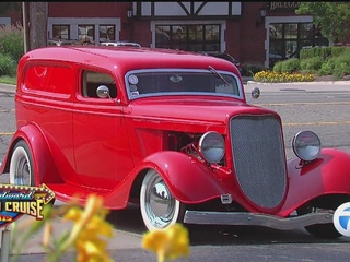 VIDEO: Watch 2015 Woodward Dream Cruise special