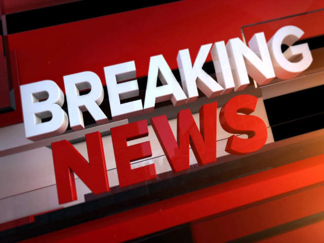 Report: Joint Base Andrews on lockdown