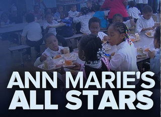 Nominate an all star in your school district
