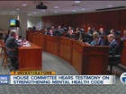 House considers strengthening mental health code