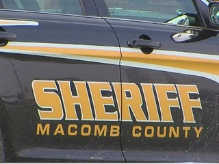 Man stabbed to death in Macomb Twp. apartment
