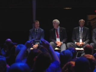 VIDEO: Detroit sports heroes on love of the city