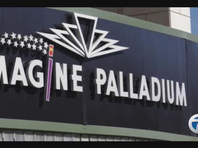 Emagine palladium opens in birmingham for Emagine birmingham