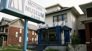 Motown Museum receives $1 million gift