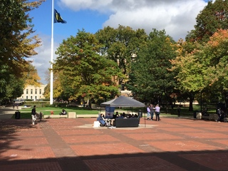 Reports of sexual misconduct up 33% at U-M