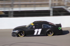 NASCAR test at MIS open to fans for free