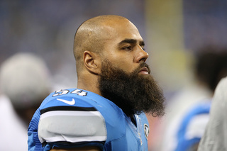 Lions rule Levy, Slay out vs. Texans