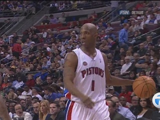 READ: Billups writes open letter to Pistons fans