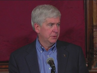 Snyder's budget expected to contain DPS help