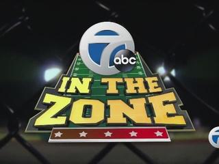 HIGHLIGHT VIDEOS: 7 In The Zone; Playoffs week 3