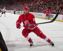 Reports: Justin Abdelkader out 2-4 weeks