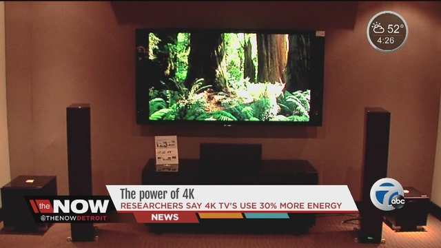 news k tvs could zap up your energy bill what you need to know
