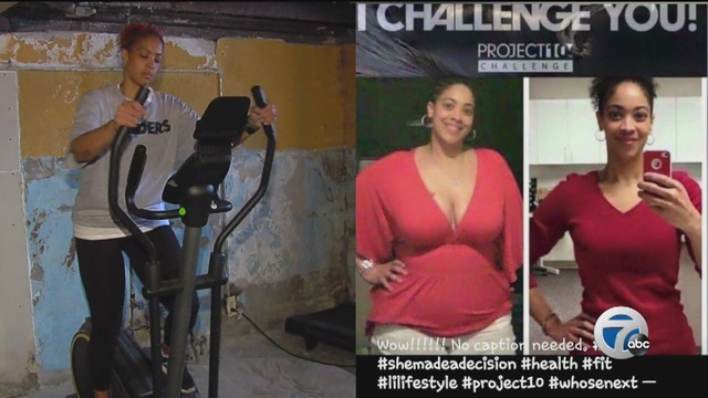 Julia hudson weight loss wonderful