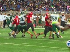 HSFB Finals: Romeo, O.L. St. Mary's victorious