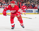 Red Wings recall Jared Coreau, Drew Miller