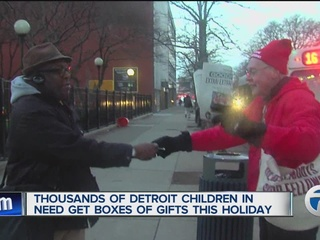 Editorial: Please give; the need is great!