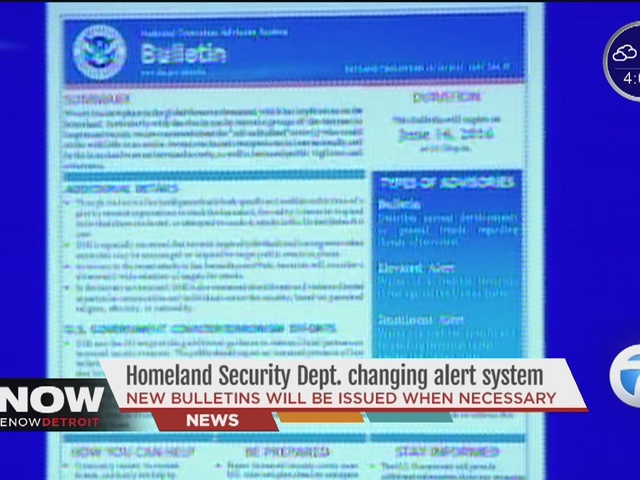 a description of the effects that terrorism has had on homeland security The united states department of homeland security (dhs) is a cabinet  department of the united states federal government with responsibilities in public  security, roughly comparable to the interior or home ministries of other countries  its stated missions involve anti-terrorism, border security, immigration and   prior to the creation of dhs, american presidents had referred to the us as.