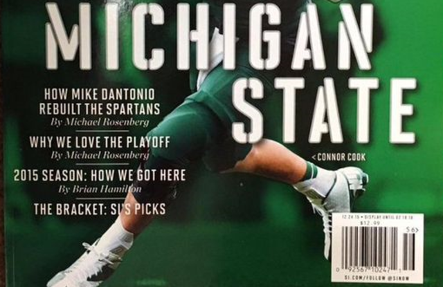Image result for mike dantonio