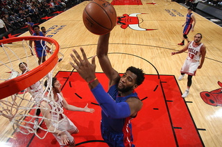 Report: Drummond will be in Slam Dunk Contest