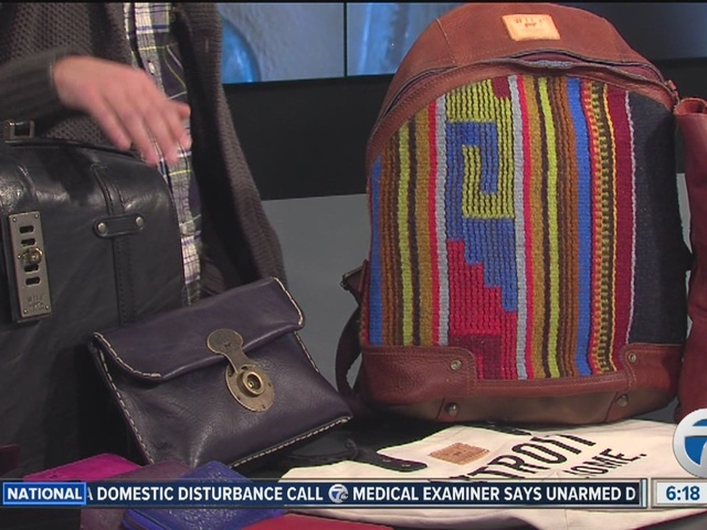Will Leather Goods opens store in Midtown