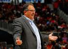 Pistons coach Van Gundy can't escape jury duty